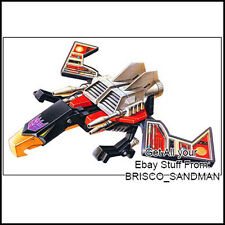 Fridge Fun Refrigerator Magnet TRANSFORMERS: LASERBEAK G1 Box Art 1984