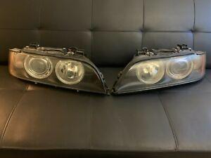 2001 2002 2003 BMW M5 E39 525 i530i 540i XENON HID Headlight Set