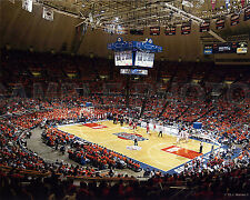 STATE FARM CENTER ASSEMBLY HALL ILLINOIS ILLINI BASKETBALL 8X10 PHOTO