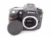 NIKON D90 12.3MP 3''SCREEN DIGITAL SLR CAMERA BODY ONLY - SHUTTER COUNT: 1050
