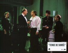 GERARD DEPARDIEU MIOU-MIOU TENUE DE SOIREE 1986 PHOTO D'EXPLOITATION #5