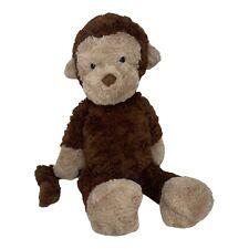 Jellycat London Mumble Monkey Plush Stuffed Animal 16 Inches Soft