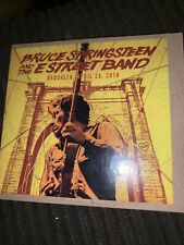 Bruce Springsteen and E Street Band Live 3 CDset