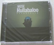 HULLABALOO  Sountrack - MUSE  (CD x2)  NEUF SCELLE