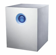LaCie 5big 40TB,External,7200 RPM (STFC40000400) Hard Drive