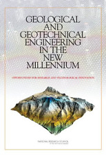 Besr-Geological And Geotechnical Enginee  BOOK NUOVO