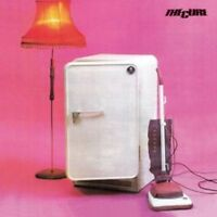 The Cure - Three Imaginary Boy (Remastered (NEW CD)
