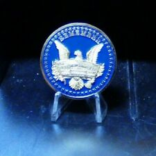 Challenge Coin: REMEMBER THE PENTAGON-9/11- CHALLENGE COIN