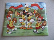 Saint vincent and the Grenadines Cheerleaders souvenir leaf