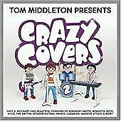 V/A, TOM MIDDLETON PRESENTS CRAZY COVERS 2, 40 TRACK 2 x CD FROM 2007, (MINT)