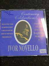 Novello, Ivor, Ivor Novello: Centenary Celebration - Original Cast Recordings, E
