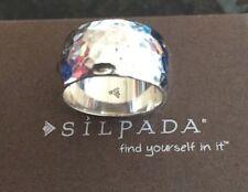 Silpada Statement Fashion Rings