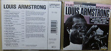 Cd : The Jazz Collector Edition : Louis Armstrong