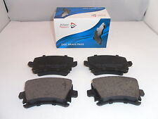 Skoda Octavia Superb Yeti Rear Brake Pads Set 2004-Onwards *OE QUALITY*