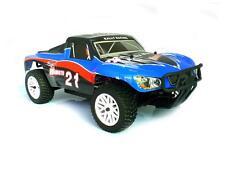 DESERT SHORT CURSE TRUCK 1:10 4WD ELETTRICO HIMOTO RADIO 2.4 GHZ RTR HI4170 RTR