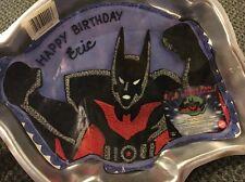 Retired Wilton Cake Pan  Batman Beyond 2105-9900