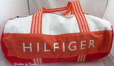 New w Tag Tommy Hilfiger Travel Gym Duffel Bag Large
