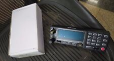 NEW MACOM HARRIS M/A-COM M7300 Mobile Radio Control Head Unit w/ Mic included