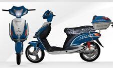 Liberty Electric City Bike EB1090