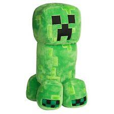 "Official JINX Minecraft - Grand Adventure Creeper Plush  - 19"" Tall *NEW RELEASE"