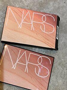 NARS Hot Nights Face Palette, Bronzer/ Highlighter Blusher/ Eyeshadow