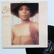 "LP Caroline Crawford ""My name is Caroline"" - (TB/EX)"