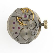 ETERNA WATCH CO WRISTWATCH MOVEMENT SPARES OR REPAIRS G106