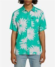 Volcom Men's Mag Sketch Shirt L $55