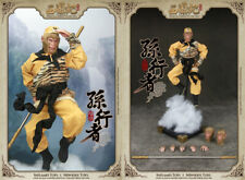 1/6 Inflames X NEWSOUL TOYS Journey to the West Monkey King 3.0 Version Figure