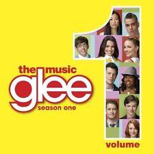 Glee: The Music, Vol. 1 by Glee (CD, Nov-2009, Columbia (USA))
