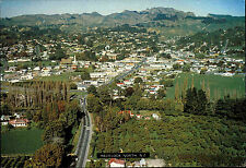 NEUSEELAND New Zealand unused Pc HAVELOCK NORTH AK Aerial View Luftfoto-AK