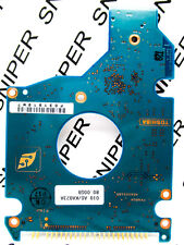 PCB - Toshiba 80GB MK8025GAS (HDD2188 C ZE01 S) G5B000465 A0/KA023A Hard Drive
