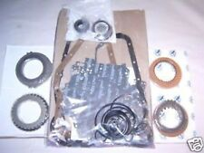 GM Chevy 4T60E Transmission Rebuild Kit 1993-8/94
