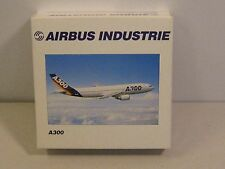 NEW HERPA WINGS 501866 AIRBUS INDUSTRIE A300 SCALE 1:500 MIB NIB RARE MODEL MINT