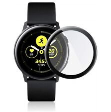 For Samsung Galaxy Watch Active2 44mm Full Cover Glass Screen Protector