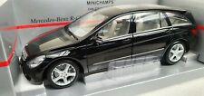 Minichamps Mercedes-Benz R-Class 2005  1:18 Black 150034601