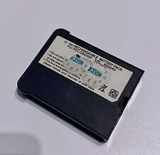 Batteria Battery Pack NEC DB2000 - Li-ion 3.6V 900mAh