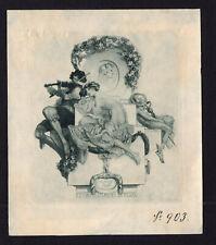 04)Nr.157- EXLIBRIS- Franz von Bayros