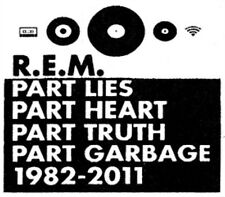 REM - Part Lies, Part Heart, Part Truth, Part Garbage- New 2CD - Pre Order -11/8