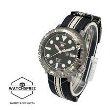Seiko 5 Sports Automatic Watch SRPC67K1