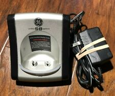 Ge 25951Ee3-A 5.8 Ghz Single Line Cordless Charging Base Only