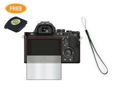 LCD Screen Protector Cover hand strap for Sony A5100 A6000 Nex6 hot shoe cover