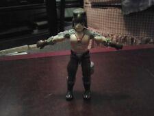 "Vintage GI Joe ARAH ""Raptor"" V1 Action Figure - 1987 Hasbro"