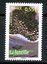 STAMP / TIMBRE FRANCE  N° 4262 ** PORTRAITS DE REGIONS / LA LENTILLE