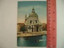 Cartolina Veneto - Venezia Chiesa S. Maria - VE 3651