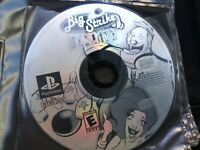 Big Strike Bowling (PS1 PlayStation) - DISC ONLY