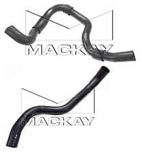 Mackay Radiator Hose set for HOLDEN COLORADO 2012~2013 2.5L 2.8L