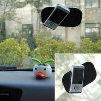 5x Auto KFZ Anti Rutsch Matte Haft Pad Halterung Handy iPhone Brille GPS Ablage