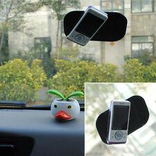 5x Auto KFZ Anti Rutsch Matte Haft Pad Halterung Handy iPhone Brille GPS Ablage.