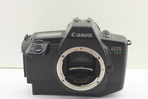 Canon EOS 630 - 35mm SLR Camera - Scrap Bin PARTS J25H
